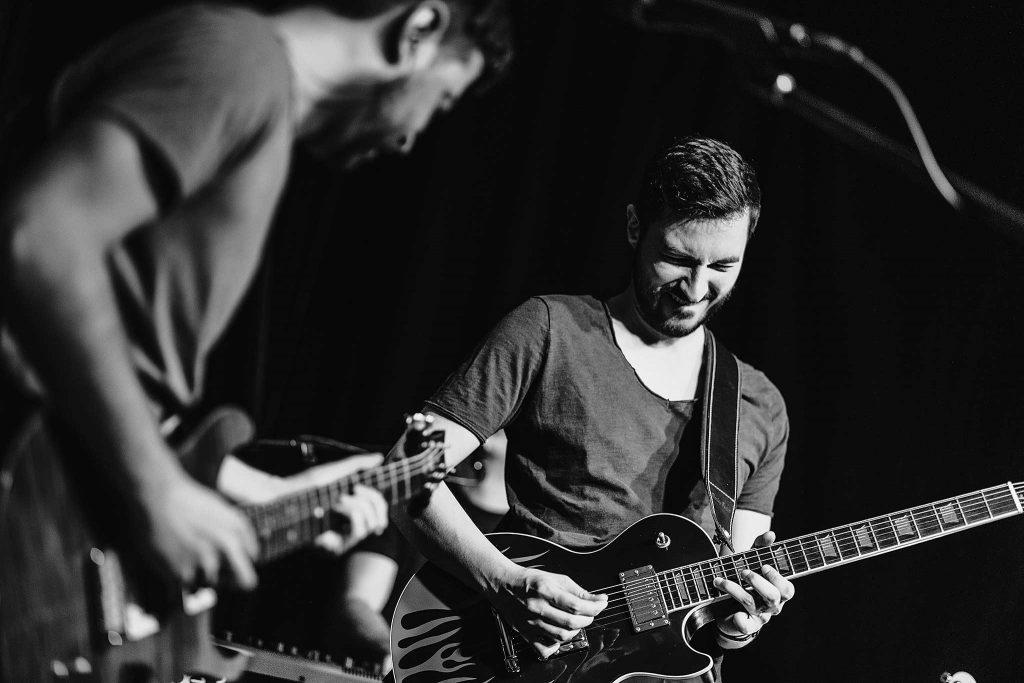 Bandfotografie Forchheim